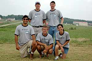 The Penn State Weed Science Team