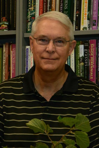 David Sanford, Ph.D.