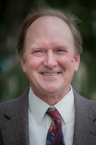 David R. Huff, Ph.D.