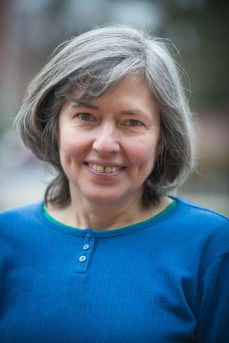 Kathy Demchak