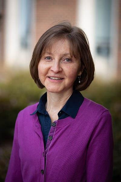 Heather Karsten, Ph.D.