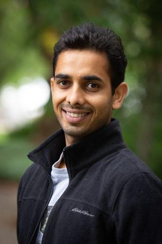 Jagdeep Singh Sidhu