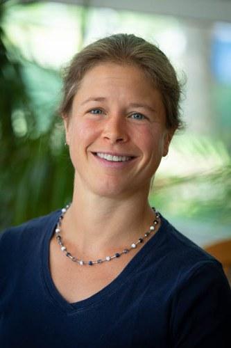 Kirsten Lloyd, Ph.D.