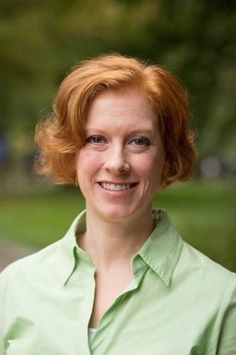 Kathy Kelley, Ph.D.