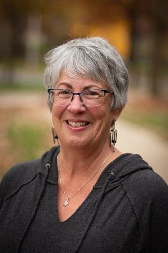 Margaret C Hoffman, Ph.D.