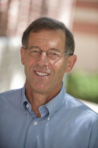 Marvin Hall, Ph.D.