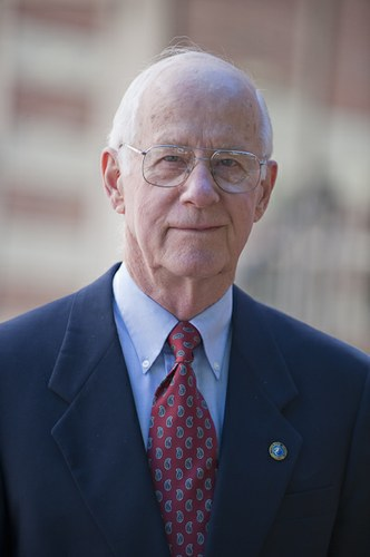 Marvin Risius, Ph.D.