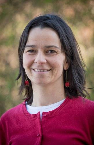 Michela Centinari, Ph.D.