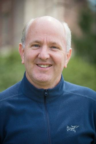 Rick Bates, Ph.D.