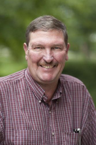 Robert Crassweller, Ph.D.
