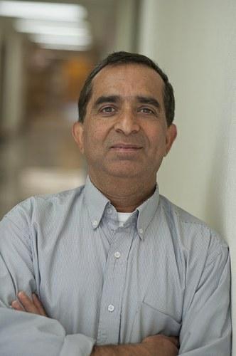 Surinder Chopra, Ph.D.