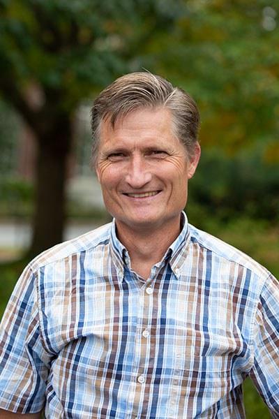 Sjoerd Willem Duiker, Ph.D., CCA