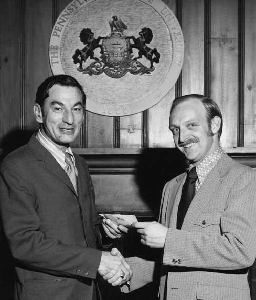 F. Dobie and J. Duich