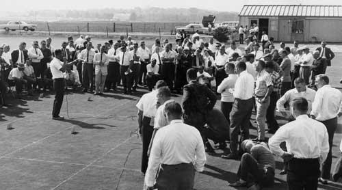 Field Day 1964