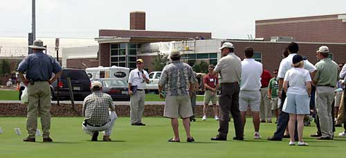 Field Days, 2004.