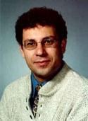 Dr. Evangelos Manias