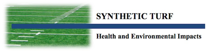 Synthetic Turf Health and Environmental Impacts
