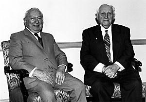 Mascaro and Steiniger