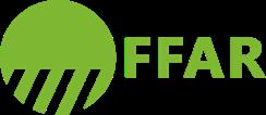 Crops in silico FFAR logo