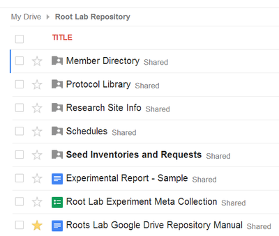 online lab repository