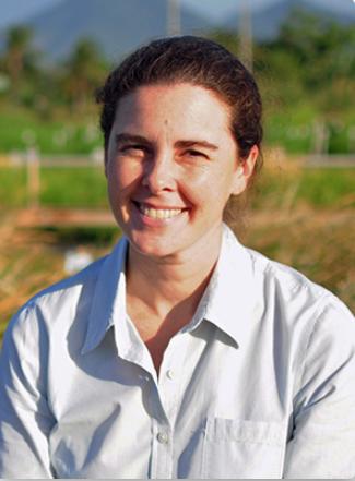 Dr. Amelia Henry